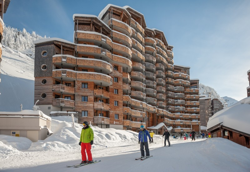 Location Quartier Crozats Avoriaz