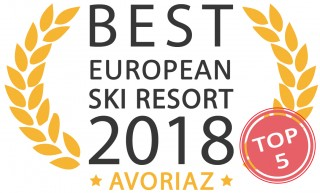 Best European Ski Resort 2018