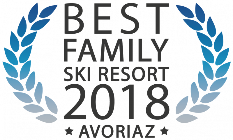 Best Family Ski Resort 2018