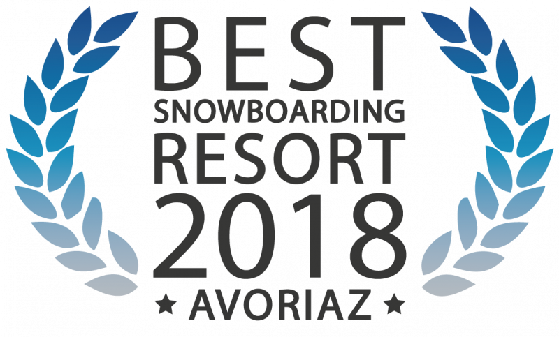 Best Snowboarding Resort 2018