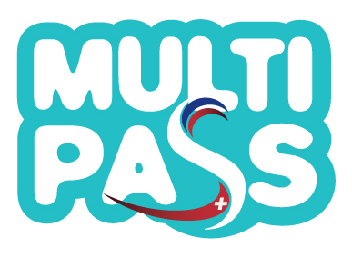 Accredited Multipass accommodation